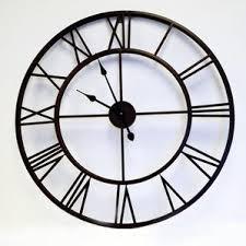 office large size floor clocks wayfair. Roman Round Wall Clock Office Large Size Floor Clocks Wayfair O