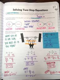 solving equations inb pages
