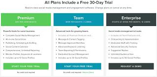Social Media Marketing Plan Social Media Marketing Plan An 100Step Template 2