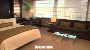 Mgm Grand 2 Bedroom Suite Vdara Rooms Bookitcom Preview Deluxe Suite Youtube