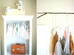 room with no closet room with no closet baby clothes storage project nursery closet room ideas