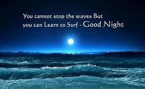 Inspirational Good Night Quotes Impressive Inspirational Goodnight Quotes With Beautiful Images Get Funny