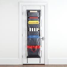 Umbra Niche Over the Door Accessory Organizer ...