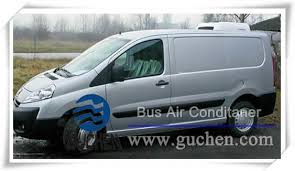 air conditioning unit for car. dc powered rooftop commercial vehicle air conditioning unit for car