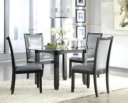 glass dining room tables beautiful modern round dining table for 8 round kitchen table round tables