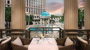 Las Vegas Restaurants With Private Dining Rooms Delectable MR CHOW Caesars Palace