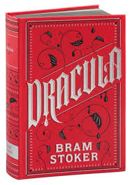 <b>Dracula</b> (Barnes & <b>Noble</b> Collectible Editions) by Bram Stoker ...