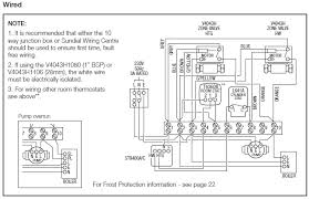 honeywell s plan wiring diagram difference between s plan y plan heating systems at S Plan Central Heating Wiring Diagram