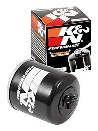 Kn Oil Filter Chart K N Motorcycle Oil Filter High Performance Black Oil Filter With 17mm Nut Designed To Be Used With Synthetic Or Conventional Oils Fits Honda