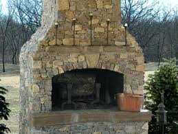 modular outdoor fireplace kit canada stone kits with glass beads furniture