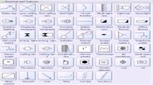 Floor plan symbols House Youtube Premium Youtube Floor Plan Symbols Electrical Youtube