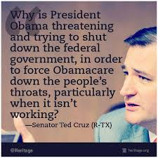 Progressive Quotes Impressive Progressive Republican Establishment S War On Ted Cruz Obama Quotes
