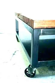 wooden furniture legs with casters sofa wood for wheels table coffee caster wo metal table with wheels industrial legs