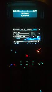 want to install aftermarket stereo