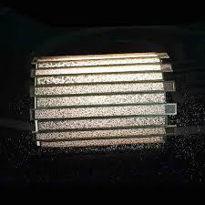 china mercury glass lamp wall lamp