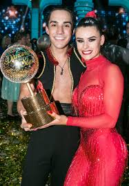 Who is Dancing With The Stars pro Karen Byrne, how did she get ...