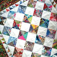 Easy Charm Pack Quilt Baby Quilts With Charm Packs Quilt Charm ... & ... Quilting With Mini Charm Packs Patchwork Quilt Pattern Perfectly  Charming Ideal For Charm Packs Includes Bonus ... Adamdwight.com