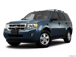 2012 Ford Escape vs. 2012 Honda CR-V: Which One Should I Buy ...