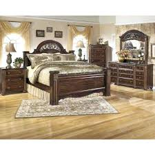 Aarons King Size Bed