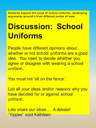 persuasive essay against school uniforms introduction << essay persuasive essay against school uniforms introduction