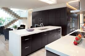 Expresso Kitchen Cabinets Kitchen Espresso And White Kitchen Cabinets Espresso And White
