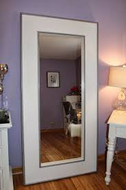 Mirror In Bedroom Accessories Charming White Bedroom Design And Decoration Using