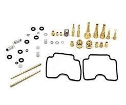 Carburetor Rebuild Kit Carb Repair for YAMAHA ... - Amazon.com