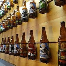 beer bottle display beer display beer