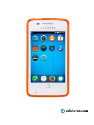 Alcatel Fire S (One Touch Fire S, 6038X ...