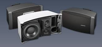 bose freespace. bose freespace ds100se speakers