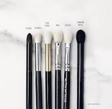 best top pick eyeshadow blending brushes suqqu tom