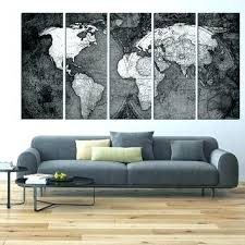 >map wall art world map art canvas antique world map canvas art world  map wall art world map art canvas antique world map canvas art world map wood wall