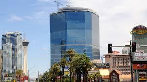 Living Under Vegas The Economic Crash Brought Vegas To Its Knees Climate Change