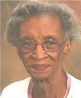 Bessie Ware Obituary (2014) - Morgan City, LA - Houma Today