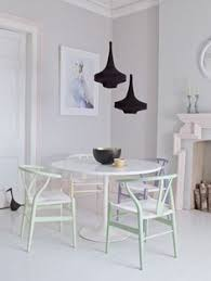 decorating with pretty pastels