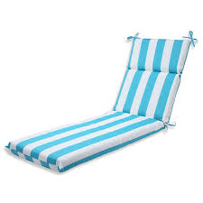 image outdoor furniture chaise. Amazon: Pillow Perfect Outdoor Cabana Stripe Chaise Lounge For Favorite Chair Cushions Image Furniture