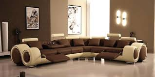 black leather 5 seater recliner sectional sofa top best reclining sofas large modern