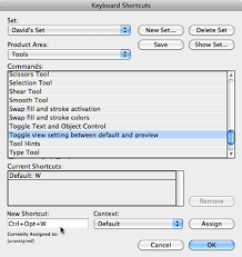 Shortcut Preview Keyboard Mode com For Indesignsecrets A Create Indesignsecrets -