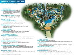 Universal Studios Height Chart Universals Volcano Bay Water Theme Park Complete Guide