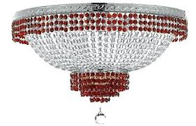 full size of mormont 9 light crystal chandelier gria sefield flush french empire lighting trimmed with
