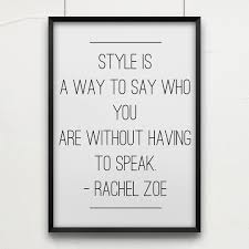 Fashion World Clothing Fashion Quotes From Rekuccis Instagram