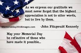 Memorial Day Quotes Best Memorial Day Quotes And Saying For Memorial Day 48 For Whatsapp