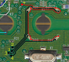 xbox 360 wired controller circuit board diagram images diagram controller xbox one besides xbox 360 controller diagram likewise xbox