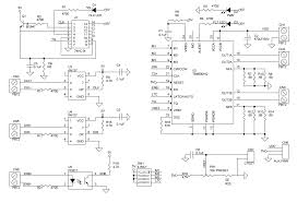 schematic 4 5a bipolar stepper motor driver sch