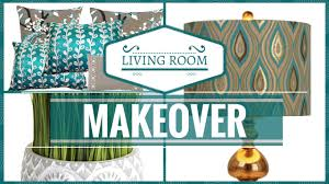 Decorating Living Room Home Decor Living Room Decorating Tips Makeover Youtube