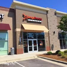 orangetheoryfitness hollysprings exterior
