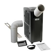Portable Air Conditioner Troubleshooting Tripp Lite Portable Cooling Unit Air Conditioner 12k Btu 34kw