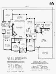 modern building plans pdf inspirational 5 bedroom modern house plans south african free pdf