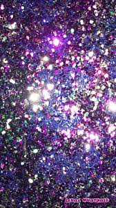 Colorful glitter phone wallpaper ...