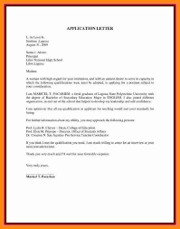 Cover Letter Unsolicited Application Adriangatton Com